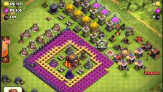 LUCKIEST FIND EVER IN CLASH OF CLANS!