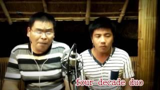 RUDE ( Ilocano Version by the Four-decade Duo)