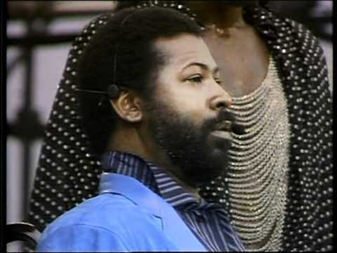 Teddy Pendergrass, Ashford & Simpson ☮ Reach Out And Touch Somebody's Hand (Highest Quality)
