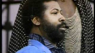 Teddy Pendergrass, Ashford & Simpson ☮ Reach Out And Touch Somebody