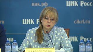 В России подводят итоги единого дня голосования.