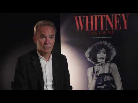 Nick Broomfield on WHITNEY 'Can I Be Me' - Dogwoof Talks