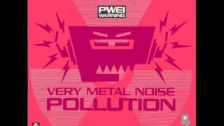 Watch Pop Will Eat Itself Very Metal Noise Pollution video