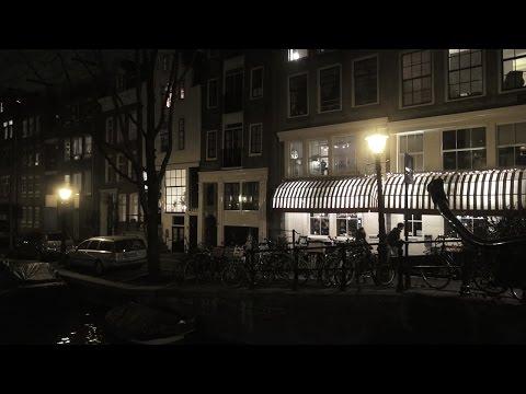Jordaan by Night – Amsterdam