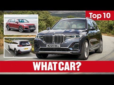 Best 7 Seat SUVs And 4x4s 2019 (and The Ones To Avoid) | What Car?