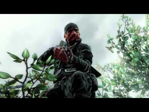 Call of Duty  Black Ops  Eminem Won't Back Down trailer official