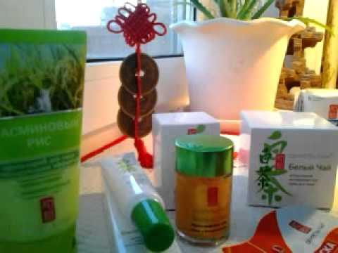 Секреты лан шампунь зеленый чай отзывы
