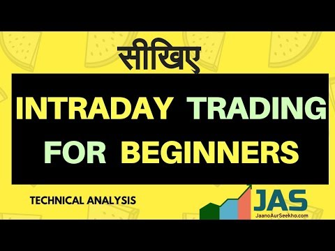 Stock Market Intraday Trading for Beginners India  – What is Intraday and how to start Trading