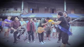 MV นางงามจักรวาล - LABANOON (Official Music Video)