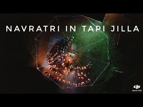 Navratri 2017 in Rural India