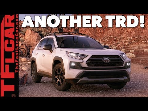 Any Changes To The 2020 Toyota Tundra?