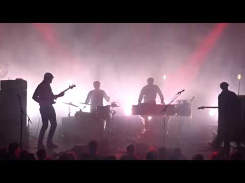 """Trouble Comes Knocking"", Timber Timbre - Paris, Avril 2017"