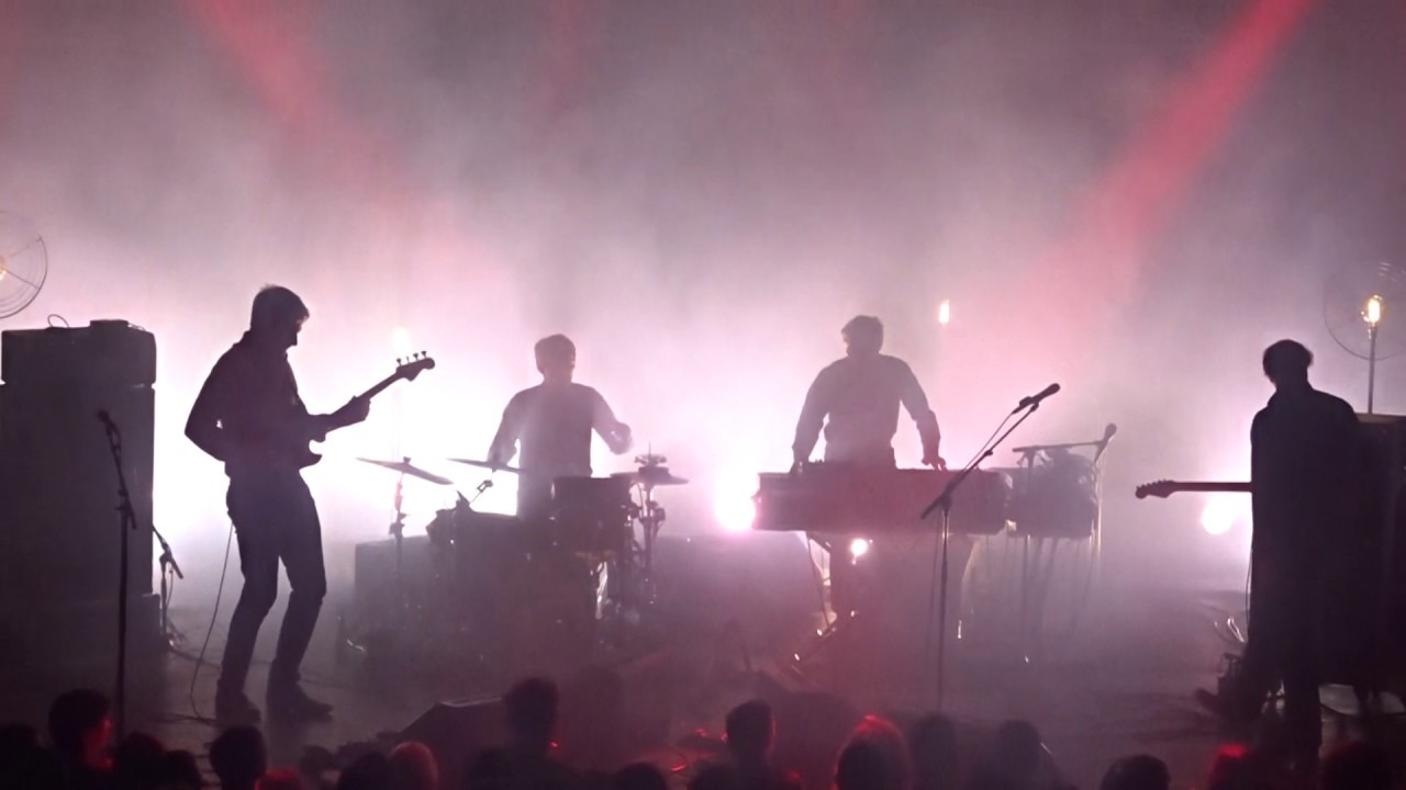 Trouble Comes Knocking Timber Timbre Paris Avril 2017 Youtube