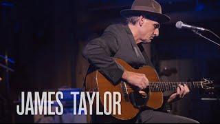 "James Taylor ""Carolina In My Mind"" Guitar Center Sessions on DIRECTV"