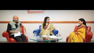Incredible Indian - Anil Shah interviews Hema Malini