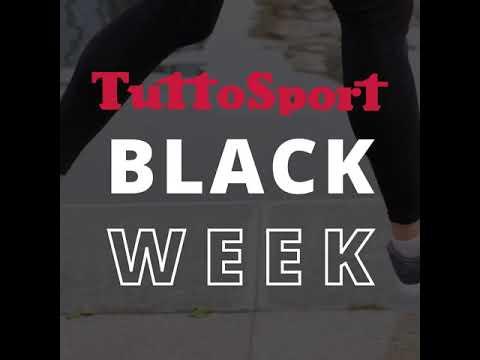 Promo Black Week 2020 TuttoSport