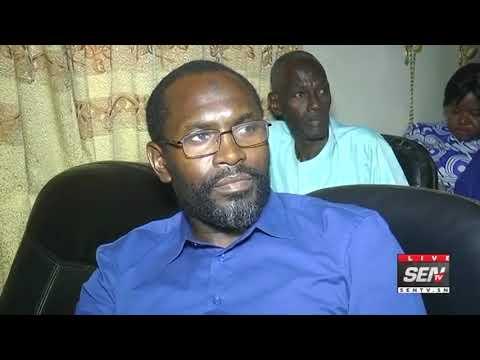 Affaire coronavirus sénégal : Le Sous  -Prefet de Dakar Plateau...