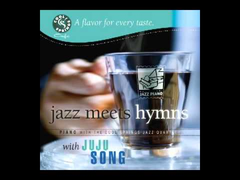 Jazz meets hymns