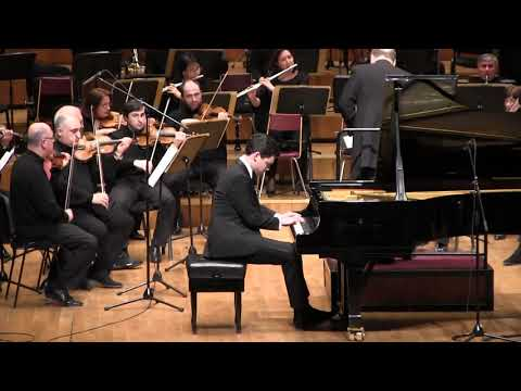 Beethoven   Piano Concerto # 3