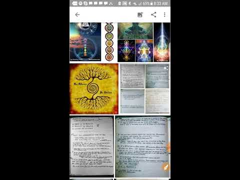 AS ABOVE SO BELOW: The EMERALD TABLETS + LOST GOSPEL OF THOMAS [ ESOTERIC SECRETS of Subtle Energy]