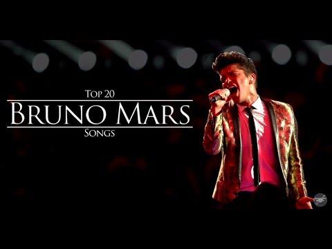 Top 20 Bruno Mars Songs