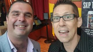 Jimmy Rofe -Entrevista con hall elrod