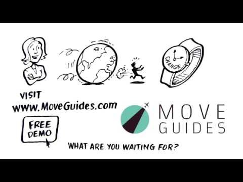 MOVE Guides: Global Mobility made easy
