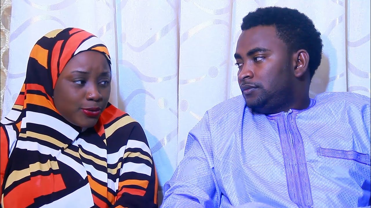 Download GIDA NA 3&4 LATEST HAUSA FILM 2019