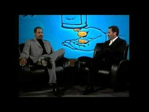 Larry Elder on Israel  Dennis Miller Live, Summer 2002