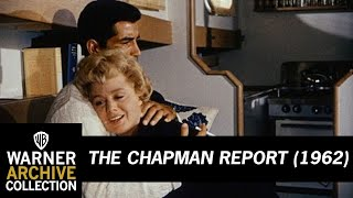 The Chapman Report (1962) - I Want This To Go On Forever