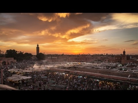 Marrakech, Morocco | Adventure Travel, Tours & Holidays