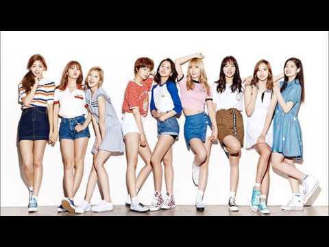 Kumpulan Lagu Enak K-POP | TWICE GIRL BAND | HD