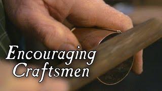 Help Us Encourage Artisans and Craftsmen - Q&A