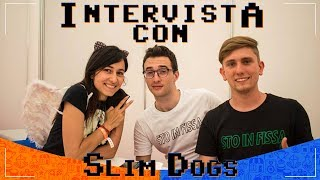 [#NerdInterview] Intervista con gli Slim Dogs