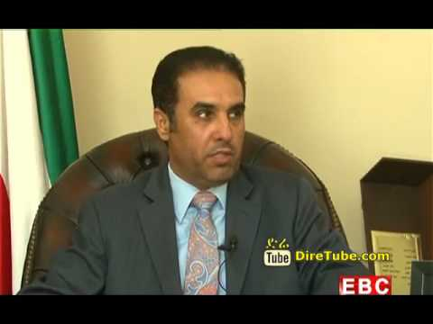 Business News - Ethiopia and Kuwait business and investment relation