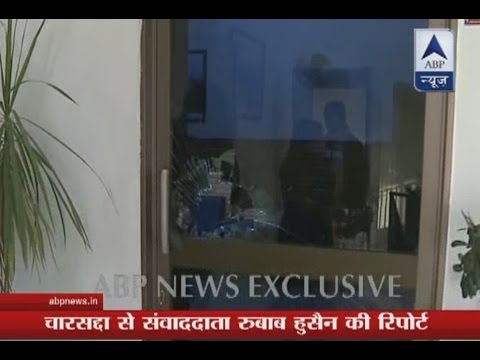 ABP News Exclusive on Bacha Khan University terror attack: Witnesses narrate horrifying tales