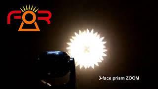 Pro Lighting Beam Spot Wash 3I…