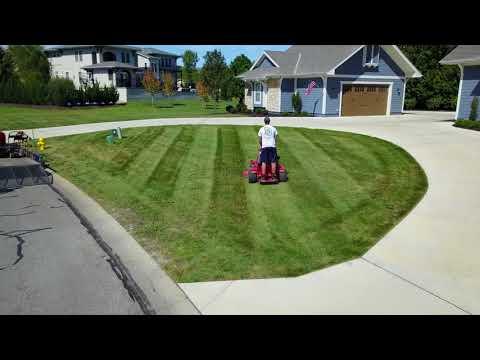Best Lawn Care Olathe and Overland Park, KS