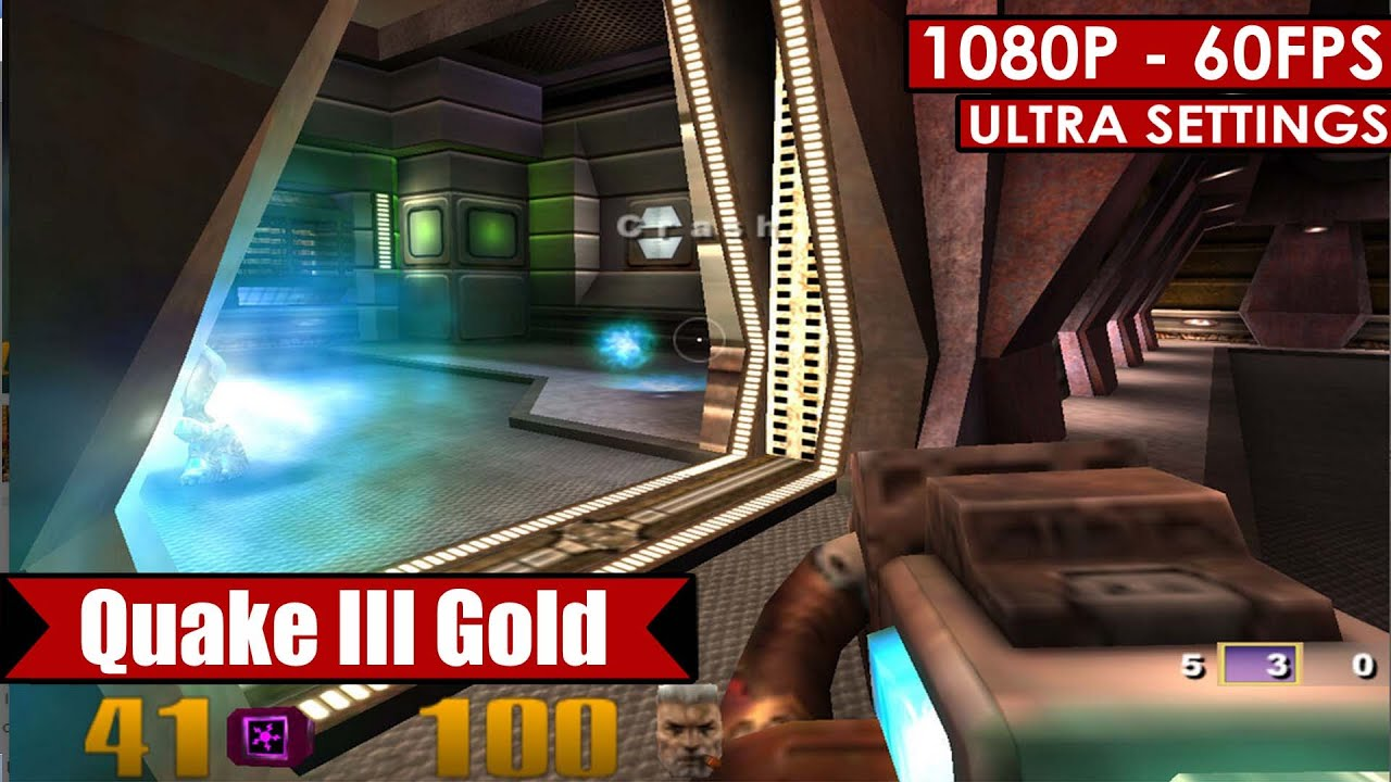 Quake 3 torrent download pc | Quake 4 Free Download Full PC