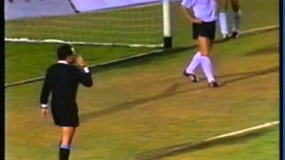 1984 (August 6) Yugoslavia 5-West Germany 2 (Olympics).mpg