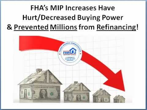 FHA Mortgage Insurance Premium Changes Will Help Homeowners with FHA Home Loans in Colorado