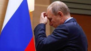 США—Россия: новый спор из-за старого договора   ВЕЧЕР   05.12.18