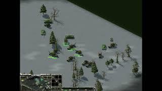 Sudden Strike 3vs3 Narvik Full Gameplay