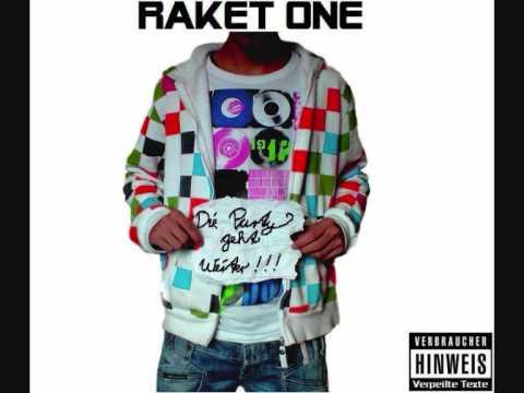 Raket one - Ghetto Arsch