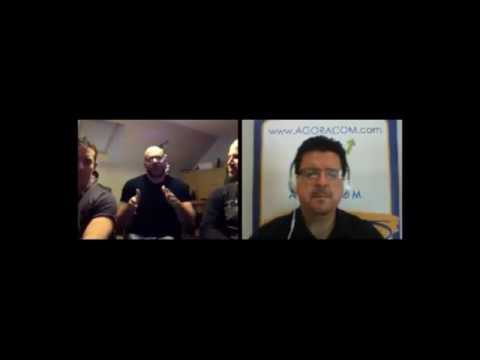 Namaste Technologies – CEO Interview – December 15, 2016