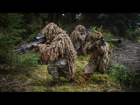 Gurkhas in Africa to Train Kenya Army
