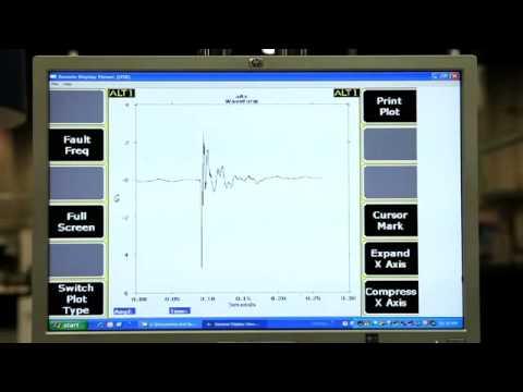 csi 2130 machinery health analyzerv2 flv youtube rh youtube com emerson csi 2130 user manual csi 2140 user manual