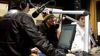 BOOMBOX Hip Hop Radio (2 de diciembre, 2009): Entrevista con DJ Micho