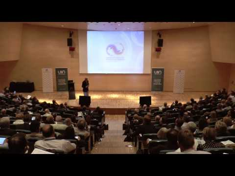 "Carl Schramm: ""The Phenomena of Entrepreneurship in Innovation"""