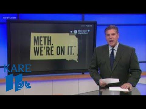 'Meth. We're On It.': South Dakota's new anti-meth ad campaign is raising eyebrows